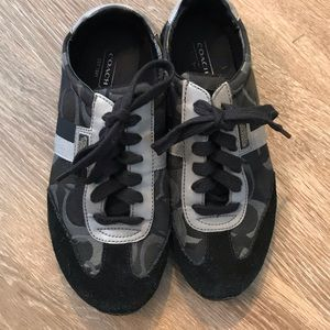 Coach Kinsley sneakers